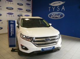 FORD Edge 2.0TDCi Trend 4x4 180