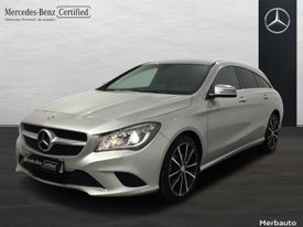 MERCEDES-BENZ Clase CLA Shooting Brake 200d Urban 7G-DCT