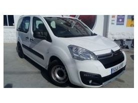 CITROEN Berlingo B. Multispace 1.6BlueHDi 20 An.ETG6 100