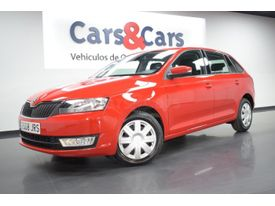 SKODA Spaceback 1.4TDI Ambition