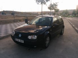 VOLKSWAGEN Golf 2.8 V6 Highline 4Motion