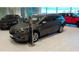 OPEL Astra ST 1.2T S/S GS Line 110