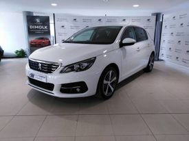 PEUGEOT 308 1.5BlueHDi S&S Allure EAT8 130