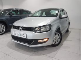 VOLKSWAGEN Polo 1.6TDI Advance DSG 90