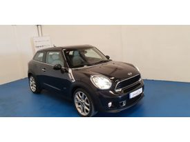 MINI Mini Paceman Cooper SD ALL4