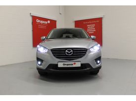 MAZDA CX-5 2.2DE Luxury (Navi) AWD Aut. 150