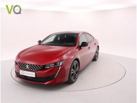PEUGEOT 508 2.0BlueHDi S&S First Edition EAT8 180