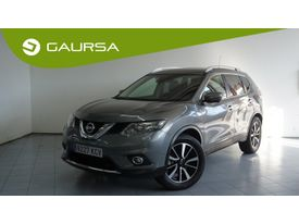 NISSAN X-Trail 1.6 DCI N-CONNECTA 7 SEAT 4WD 130 5P 7 PLAZAS