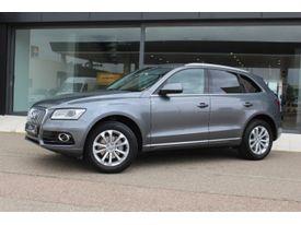 AUDI Q5 2.0TDI CD quattro Advanced Ed. S-T 190