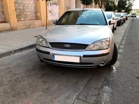 FORD Mondeo 2.0 TDCi Trend 115