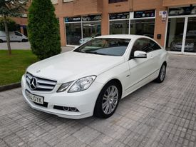 MERCEDES-BENZ Clase E 250CDI BE Avantgarde