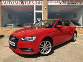 AUDI A3 Sportback 2.0TDI CD Advanced 150