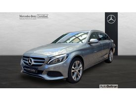 MERCEDES-BENZ Clase C Estate 220d 7G Plus