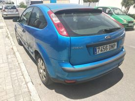 FORD Focus 1.8 TDCi Trend 100