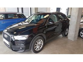 AUDI Q3 2.0TDI Advanced Ed. quattro S-Tronic