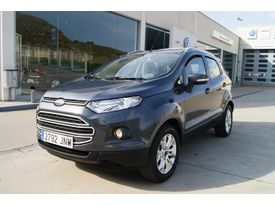 FORD EcoSport 1.5TDCi Trend 95