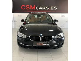 BMW Serie 3 320d EfficientDynamics