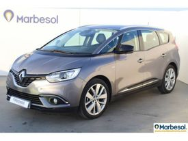 RENAULT Scénic 1.3 TCe Energy Limited 103kW