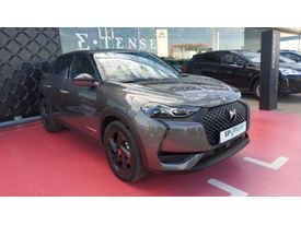 DS DS3 Crossback Puretech Performance Line 130 EAT8