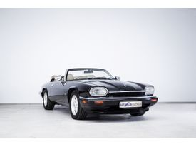 JAGUAR XJS Convertible 4.0