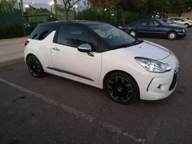 CITROEN DS3 1.6e-HDI Edition I