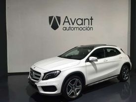 MERCEDES-BENZ Clase GLA 220CDI AMG Line 4Matic 7G-DCT