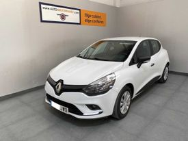 RENAULT Clio Sport Tourer 1.5dCi Energy Business 55kW