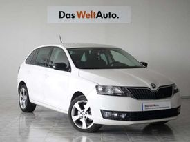 SKODA Rapid 1.6TDI CR Ambition 85kW