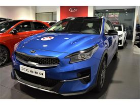 KIA XCeed 1.6 CRDi Eco-Dynamics Emotion 136