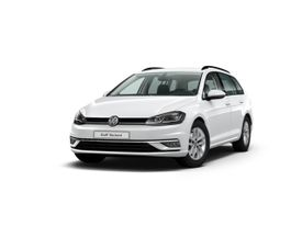 VOLKSWAGEN Golf Variant 1.6TDI Business and Navi Ed.