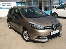 RENAULT Scénic  GRAND LIMITED ENERGY DCI 110 ECO2 7P
