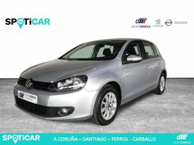 VOLKSWAGEN Golf 1.6TDI CR Bluemotion 105