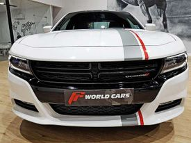 DODGE Charger  Rallye Edition Plus, EN STOCK, OFERTA ESPECIAL!