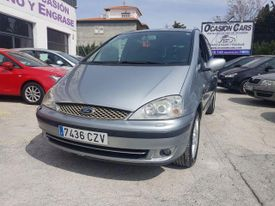 FORD Galaxy 1.9TDi Ghia 130