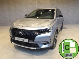 DS DS7 Crossback 1.6 PT. So Chic Aut. 180