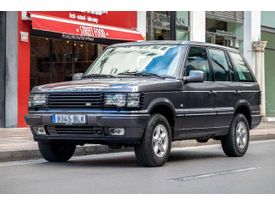 LAND-ROVER Range Rover 4.6 Vogue