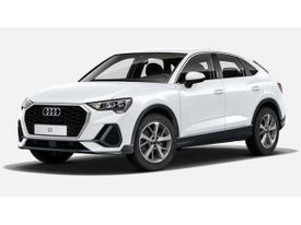 AUDI Q3 Sportback 35 TDI Advanced S tronic