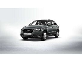 AUDI Q3 2.0TDI Advanced Edition