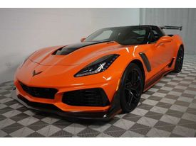 CHEVROLET Corvette  ZR1 2019 PRECIO FINAL!!