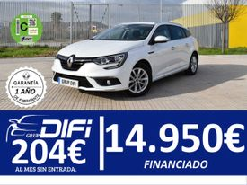 RENAULT Mégane S.T. 1.2 TCe Energy GT Line 97kW
