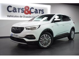 OPEL Grandland X 1.2T S&S Excellence 130