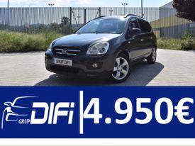 KIA Carens 2.0CRDI Active