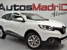 RENAULT Kadjar 1.6dCi Energy Tech Road 96kW