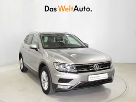 VOLKSWAGEN Tiguan 2.0TDI Advance 4Motion 110kW