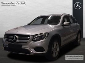 MERCEDES-BENZ Clase GLC 220 d 4Matic Exclusive