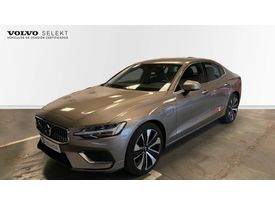 VOLVO S60 T8 Twin Recharge Inscription Aut.