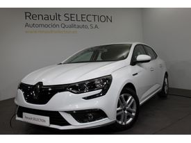 RENAULT Mégane 1.5dCi Blue Business 85kW