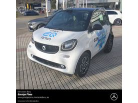 SMART Fortwo  EQ fortwo[0-808 S-000]