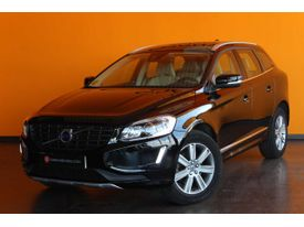 VOLVO XC60 D4 Kinetic AWD Aut. 190