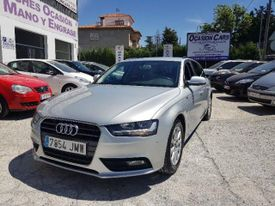 AUDI A4 Avant 2.0TDI Advanced Ed. Q. DPF 143